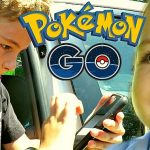 Do your Children Play Pokemon Go Game?